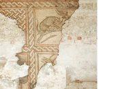 بريطانيا تجمع الأموال لوقف خروج فسيفساء رومانية نادرة من البلاد