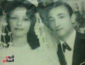 ستامونى عريسا.. شاهد الفنان الراحل فؤاد خليل ليلة زفافه