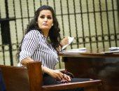 تأييد حبس سما المصرى عامين وغرامة 300 ألف جنيه بتهمة التحريض على الفسق
