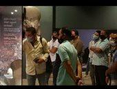 نقابة المرشدين السياحيين بالأقصر تنظم جولة للمرشدين بمتحف الأقصر لتنشيط السياحة