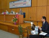 جامعة أسيوط توصى باستخدام اختبار جين اكسبرت فى تشخيص الدرن الرئوى