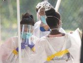 بريطانيا تسجل 110 وفيات و 445 إصابة جديدة بفيروس كورونا المستجد