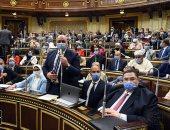 البرلمان يوافق نهائيا على قانون استقطاع 1% من صافى دخل يوليو لمواجهة كورونا