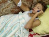 نيابة الشرقية تطلب التقرير الطبى بواقعة سقوط طفل فى بيارة صرف بسبب طيارة ورق
