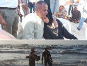 أقارب شادى غريق شاطئ النخيل: العثور على قفص صدرى وإجراء تحليل DNA