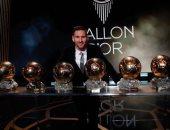 """برشلونة عن إلغاء الكرة الذهبية: """"الجميع يعرف من هو الأفضل"""""""
