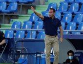 رغم التأهل الأوروبي.. إقالة مدرب فياريال الإسباني وإيمري الأقرب لخلافته