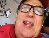 """عماد محرم يوجه رسالة لمؤلفة """"العفاريت"""": """"أنا اللى خطفت وقتلت أبوها وودتها للكتعة"""""""