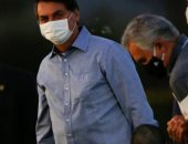 إصابة زوجة رئيس البرازيل بكورونا بعد تعافى بولسونارو