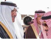 السفير السعودى: اللهم احفظ خادم الحرمين من أى مكره