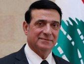 وزير الأشغال اللبنانى يوقع بالموافقة على مشروع مقترح تعديل الحدود البحرية الجنوبية