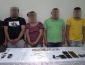 فيديو.. الداخلية تحرر جواهرجي اختطفته عصابة لمساومة أسرته على ذهب