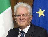 رئيس إيطاليا لنظيره الألماني: حان الوقت للبدء فى إرساء الأساس لمستقبل أوروبا