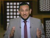 """فيديو.. رمضان عبد المعز: الرسول كان يستقبل ذى الحجة قائلا """"هلال رشد وخير"""""""