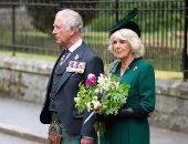 الأمير تشارلز وزوجته كاميلا يشكران مهنئيهما بذكرى زفافهما.. اعرف القصة
