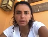 الفنانة علا رشدى: تعرضت للتحرش زى معظم السيدات ولازم توعية (فيديو)