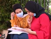 التعليم: قرابة 100 طالب بالثانوية العامة يؤدون امتحان الفرصة الأخيرة 26 سبتمبر