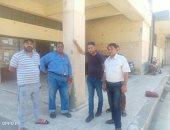 """لليوم الثانى.. عمال """"أتوبيس شرق الدلتا"""" بدمياط يطالبون بالحصول على مستحقاتهم"""