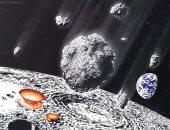 وكالة الفضاء الأوروبية تمول شركة بريطانية لاستخراج الأكسجين من صخور القمر