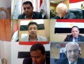 مجلس جامعة دمياط يوافق على منح 16 ماجستير و5 دكتوراه وتعيين 7 مدرسين