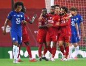 بريطانيا توافق على حضور الجماهير للمباريات بعد غياب 6 أشهر