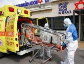 إسرائيل تسجل 2461 إصابة و36 وفاة جديدة بكورونا