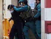 إسبانيا تعتقل مغربى بتهمة نشر رسائل الكراهية عبر شبكات التواصل الاجتماعى