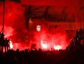 ليفربول: نشكر كل من احتفل بالمنزل ونشعر بخيبة أمل من تواجد حول آنفيلد