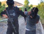 الشرطة العراقية تعتقل متهمين بخطف وقتل الناشطين والاعلاميين