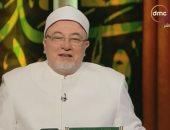 خالد الجندى يوضح خطورة البدعة فى الدين وضرورة ضبط الألفاظ فى القرآن.. فيديو