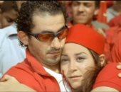 احتفالا بعيد ميلادها.. أفلام جمعت منة شلبى وأحمد حلمى كللت بالنجاح