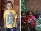 انتحار والد 3 أطفال مرضى بأسيوط لعدم قدرته على علاجهم.. والتضامن تتدخل