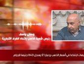 """رئيس شعبة الذهب لـ""""تلفزيون اليوم السابع"""": ارتفاع الأسعار مستمر طالما كورونا موجود"""