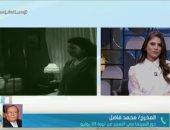 """محمد فاضل: فيلم """"ناصر 56"""" حقق 14 مليون جنيه أرباح فى العرض الأول"""