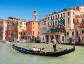 قرار حظر دخول السفن السياحية الضخمة إلى البندقية يدخل حيز التنفيذ