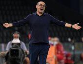 يوفنتوس يقرر إقالة ماوريسيو سارى والإعلان خلال ساعات