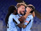 تقارير إيطالية تكشف إصابة 10 لاعبين من لاتسيو بفيروس كورونا