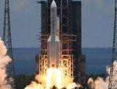 """سبيس إكس تنجح فى إطلاق """"فالكون-9"""" للفضاء حاملا قمرا صناعيا لمراقبة المناخ"""