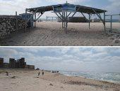 التصريح بدفن غريق شاطئ الصفا غرب الإسكندرية