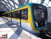 المترو: حملات تفتيش داخل المحطات والقطارات لضبط المخالفين لارتداء الكمامة