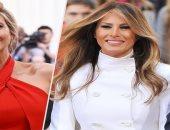 مناسبات أخطأت فيها ميلانيا وإيفانكا ترامب فى اختيار ملابسهما.. اعرف الحكاية