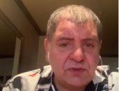 أيمن الذهبى: لا مشاكل بينى وبين شام وعدم حضورى خطبتها بسبب ظروف الطيران