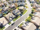 مبيعات المنازل الأمريكية الجديدة تفوق التوقعات فى يونيو