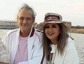 بوسى شلبى تدعو للفنان الراحل فاروق الفيشاوى فى ذكرى وفاته