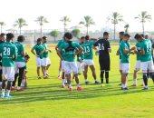 """عمر كمال يسجل هدفًا للمصرى أمام الجونة 2 / 0 على طريقة """"سونج وزيدان"""""""
