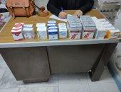 نقابة صيادلة قنا: تفعيل مبادرة لدعم مستشفيات العزل بالتبرع بالأدوية.. صور