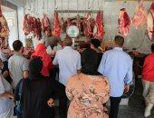 استقرار أسعار اللحوم بالسوق المحلى والكيلو يبدأ من 110 جنيهات