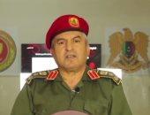 تكليف عز الدين التواتى المبروك الفالح متحدثا رسميا باسم الحكومة الليبية