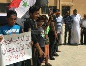 أنقرة تقطع المياه على مليون سوري في مدينة الحسكة