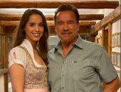 أرنولد شوارزنيجر يهنئ ابنته بعيد ميلادها: قضاء الوقت معك أهم الأشياء المفضلة لدى